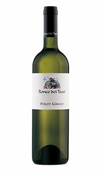 Ronco dei Tassi | Pinot Grigio